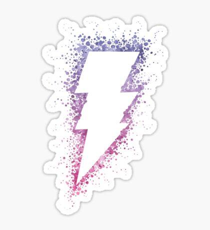 Kirby Bolt 2 Sticker