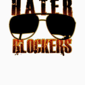 Haters Gonna Hate by 914studios