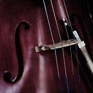 Cello by John Holding