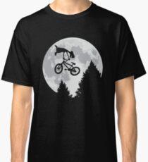 Cool E.T. Classic T-Shirt
