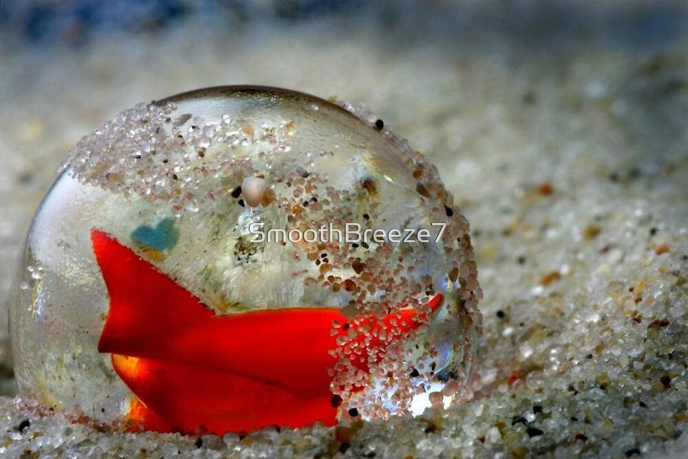 Deep Deep Ocean of Love by SmoothBreeze7