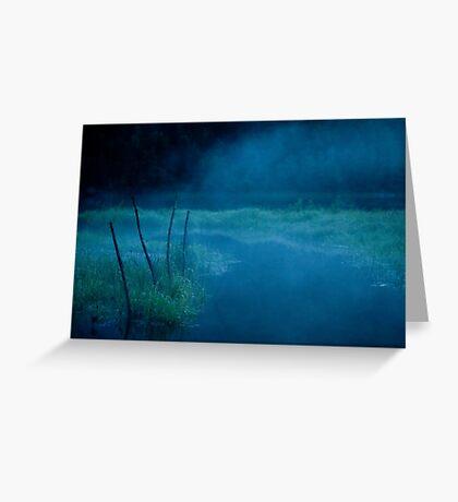 Jondal Greeting Card