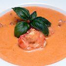 Decadent Shrimp Bisque by wolftinz