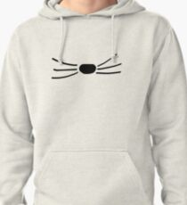 Dan and Phil Cat Whiskers Pullover Hoodie
