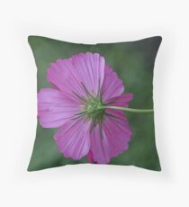 Cosmo-Politan Throw Pillow