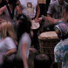 Rhythm of the Night by Hank Eder