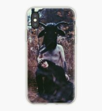 Piper At The Gates iPhone Case