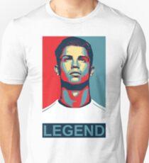 Ronaldo Unisex T-Shirt