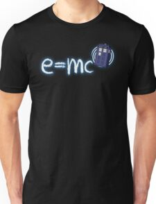 Relativity of Space and Time T-Shirt
