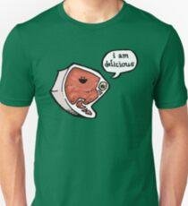I am delicious! Unisex T-Shirt