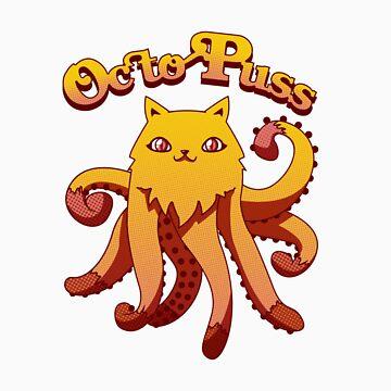 OctoPuss by rollbiwan