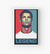 Ronaldo Hardcover Journal