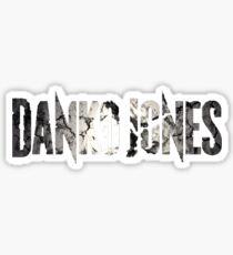 Danko Decay Sticker