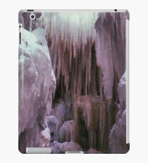Ice Castle iPad Case/Skin