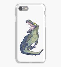 Gator! iPhone Case/Skin