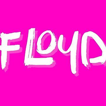 PINK FLOYD by yaleesha