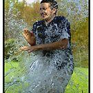 Splash one by Kevin Meldrum