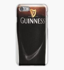Guinness Beer iPhone Case/Skin