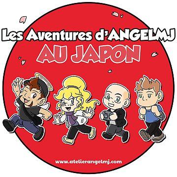 AngelMJ au Japon - Modèle 1 by AngelMJ