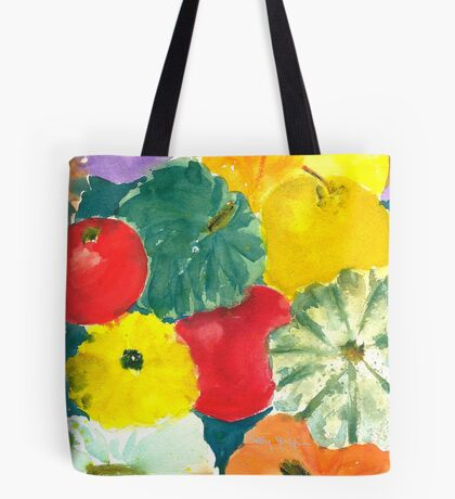 Harvest I Tote Bag