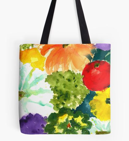 Harvest II Tote Bag