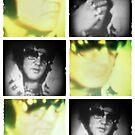 Elvis Presley, Press Conference film stills by Alastair McKay
