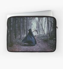 The Call of Autumn Laptop Sleeve