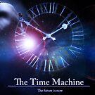 Time Machine by Shane Gallagher
