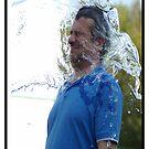 Splash Two by Kevin Meldrum