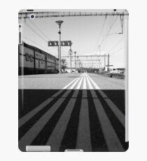 switzerland iPad Case/Skin