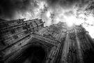 Tom Tower 2.0 by Yhun Suarez
