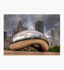 The Bean - Chicago Photographic Print
