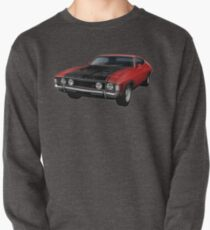 Ford Falcon XA GT Coupe Pullover