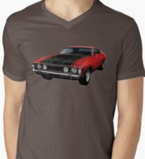 Ford Falcon XA GT Coupe Men's V-Neck T-Shirt