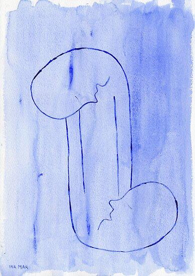 Bipolarity by Ina Mar