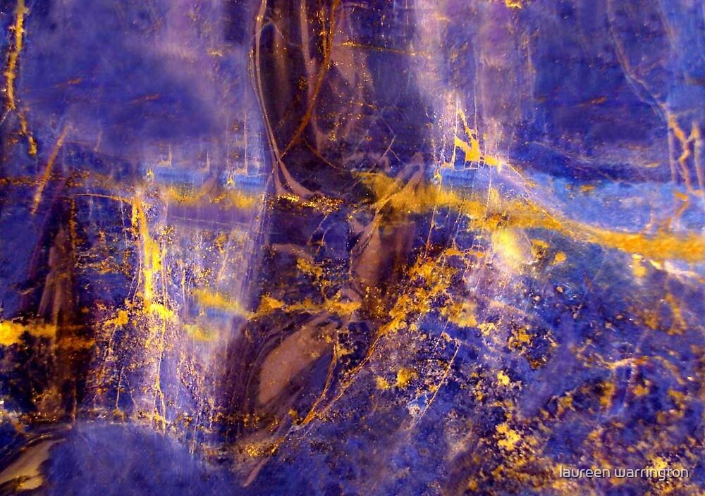 THE ROYAL TRIBE II by laureen warrington