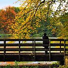 An Autumn To Remember by GlennB
