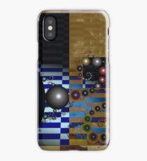 Beach Ball Babylon iPhone Case/Skin