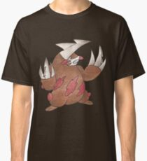 Excadrill by Derek Wheatley Classic T-Shirt