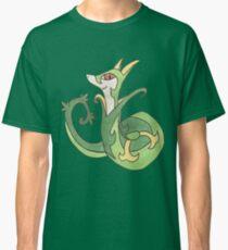Serperior by Derek Wheatley Classic T-Shirt
