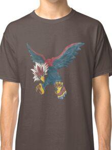 Braviary by Derek Wheatley Classic T-Shirt