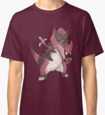 Krookodile by Derek Wheatley Classic T-Shirt