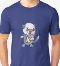 Oshawott by Derek Wheatley T-Shirt