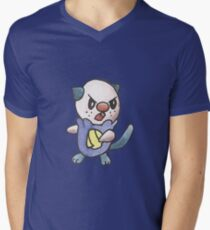 Oshawott by Derek Wheatley T-Shirt