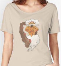 Landorus by Derek Wheatley Women's Relaxed Fit T-Shirt