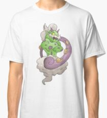 Thundurus by Derek Wheatley Classic T-Shirt
