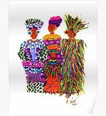 3rd Generation - We Women Folk  Poster