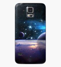 Solar System Case/Skin for Samsung Galaxy