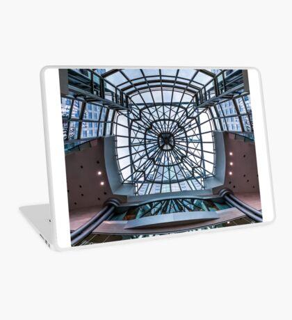 Metro Hall 2 Laptop Skin