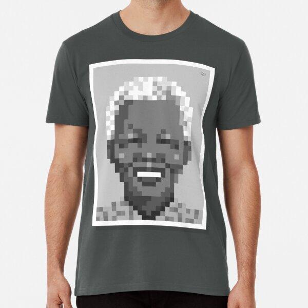 His freedom —Mono Premium T-Shirt